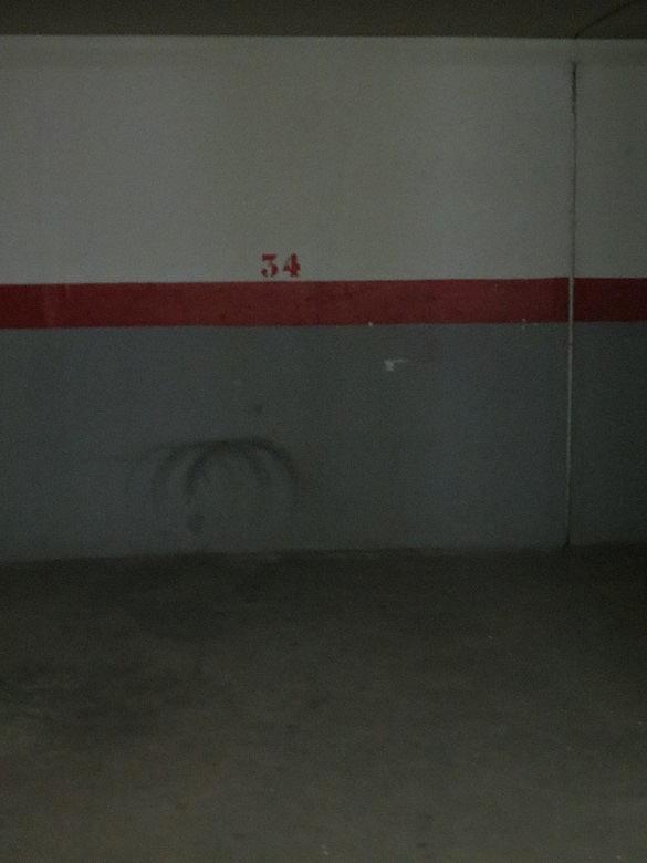 Detalles - Garaje en alquiler en Puerto de Sagunto - 326244706