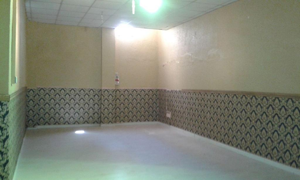 Local comercial en alquiler en Guindalera en Madrid - 344589406