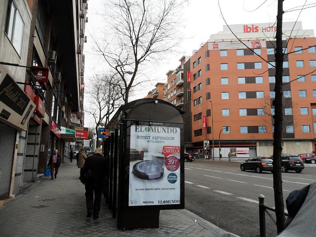 Local comercial en alquiler en Guindalera en Madrid - 344589460