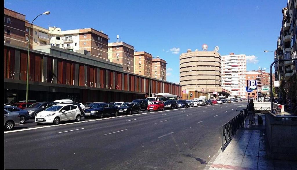 Local comercial en alquiler en Guindalera en Madrid - 344589463