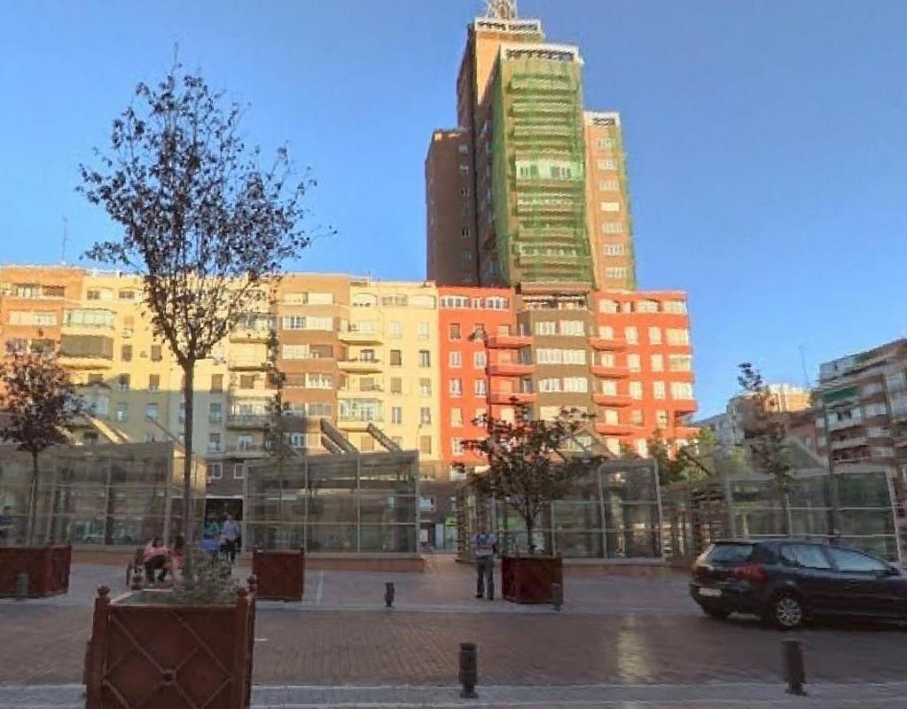 Local comercial en alquiler en Guindalera en Madrid - 344589466