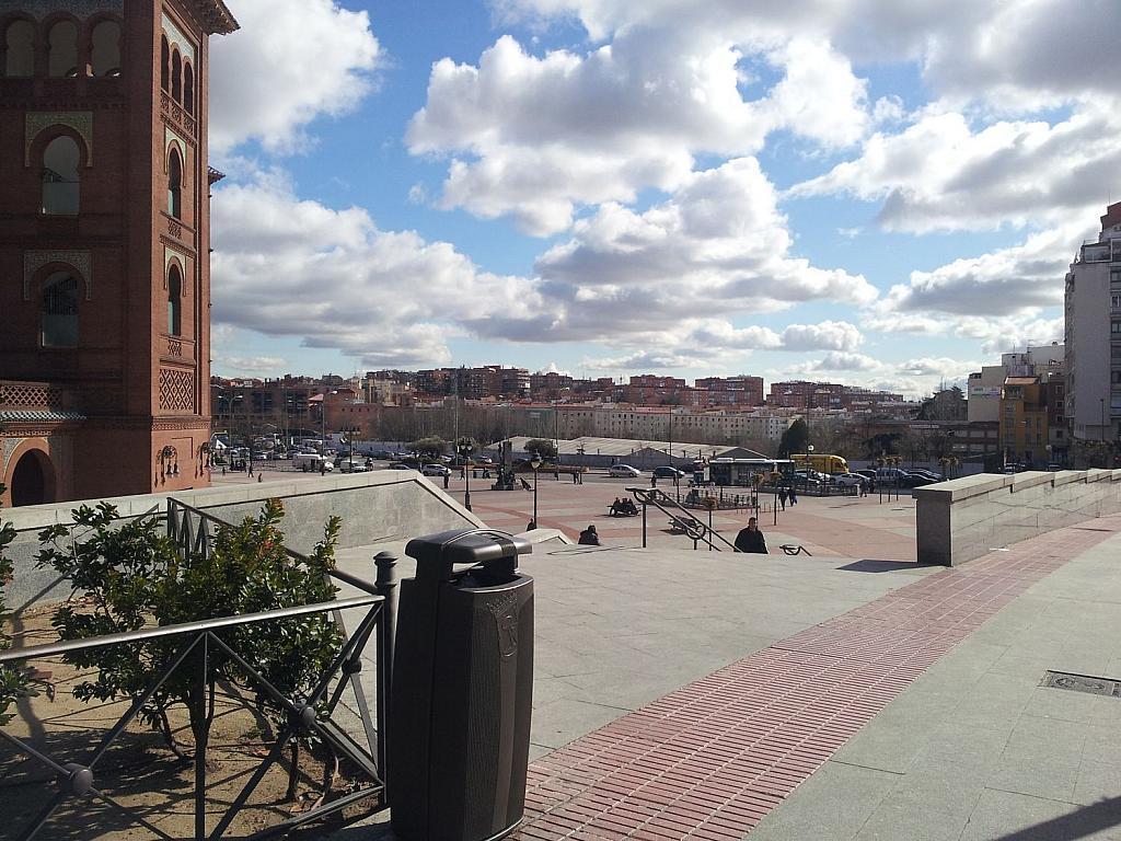 Local comercial en alquiler en Guindalera en Madrid - 344589478