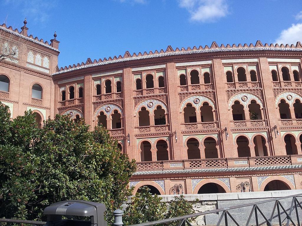Local comercial en alquiler en Guindalera en Madrid - 344589481