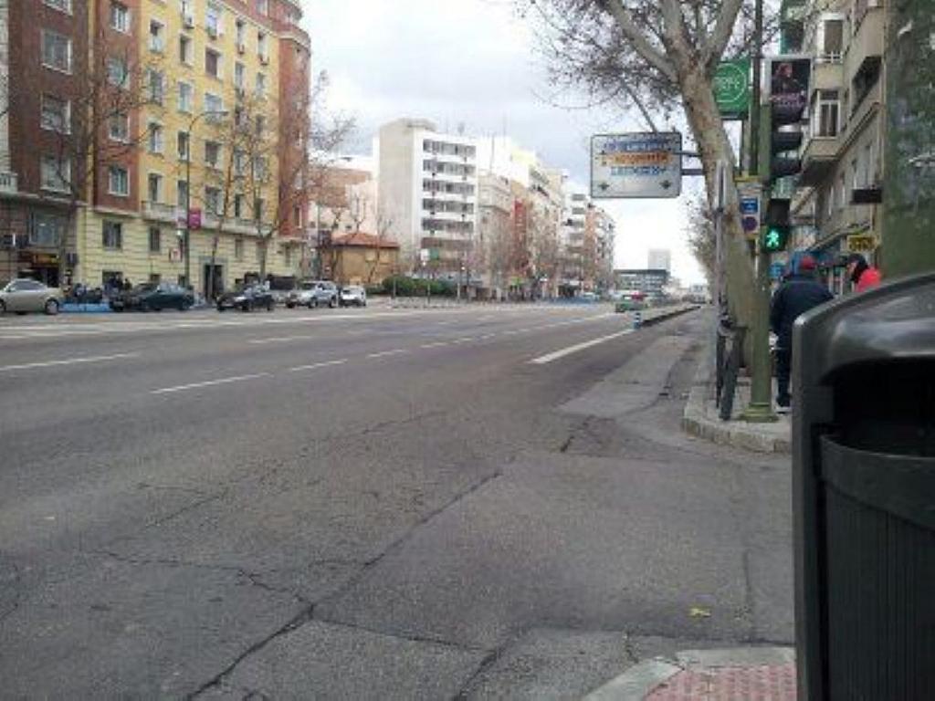 Local comercial en alquiler en Guindalera en Madrid - 344589484