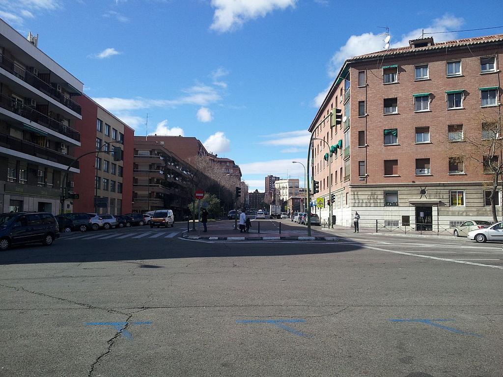 Local comercial en alquiler en Guindalera en Madrid - 344589487
