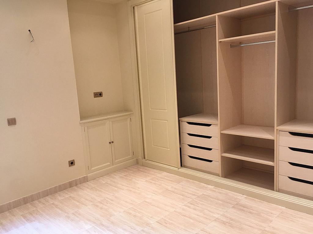 Piso en alquiler en Ibiza en Madrid - 358254203