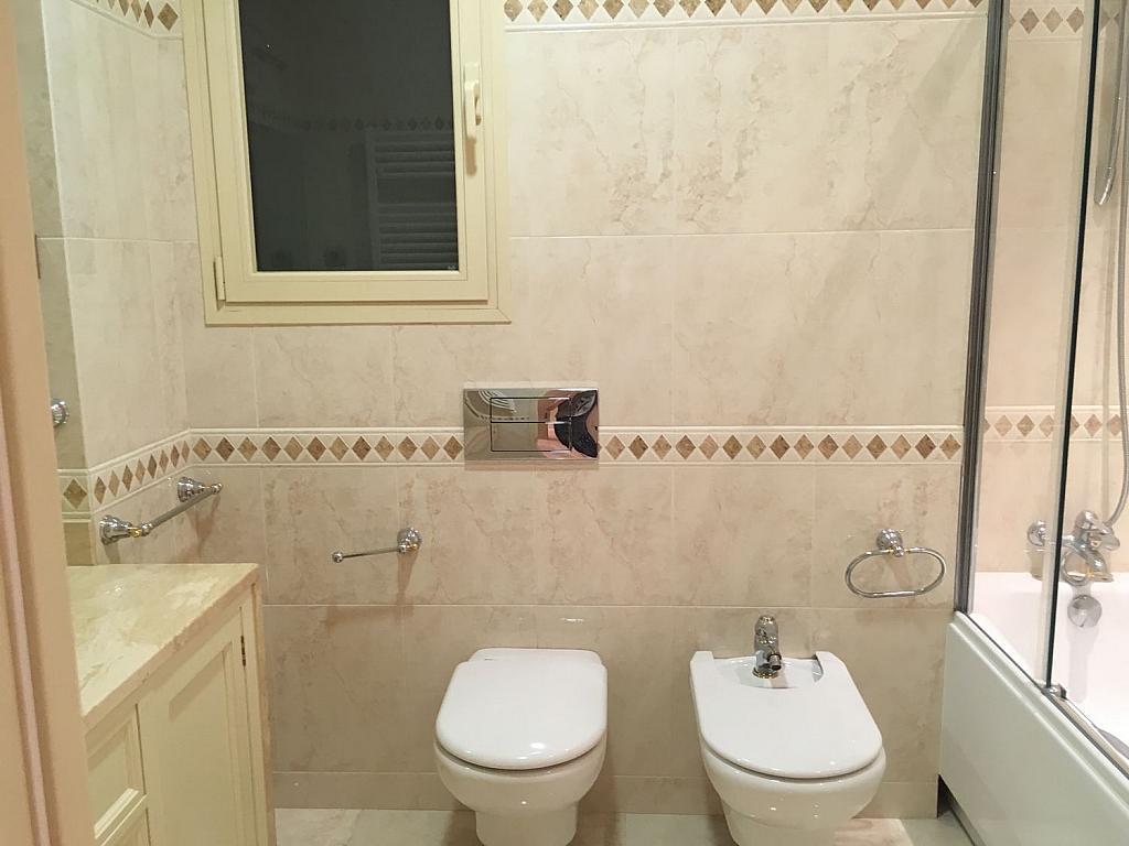 Piso en alquiler en Ibiza en Madrid - 358254236