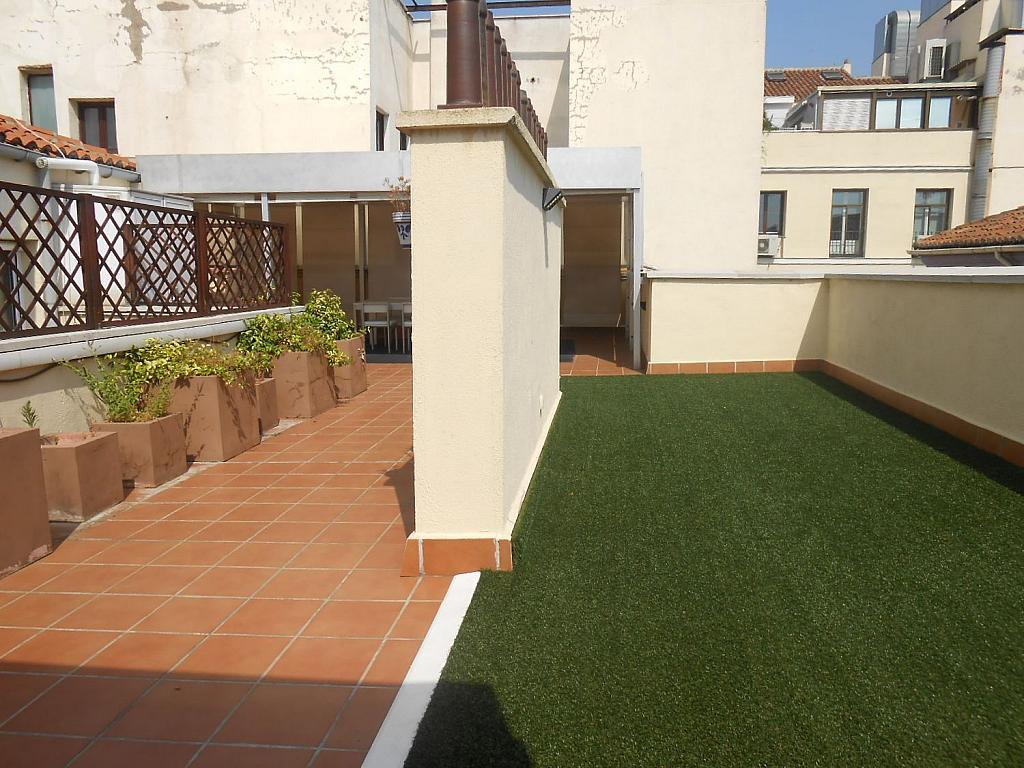 Piso en alquiler en Castellana en Madrid - 353504292