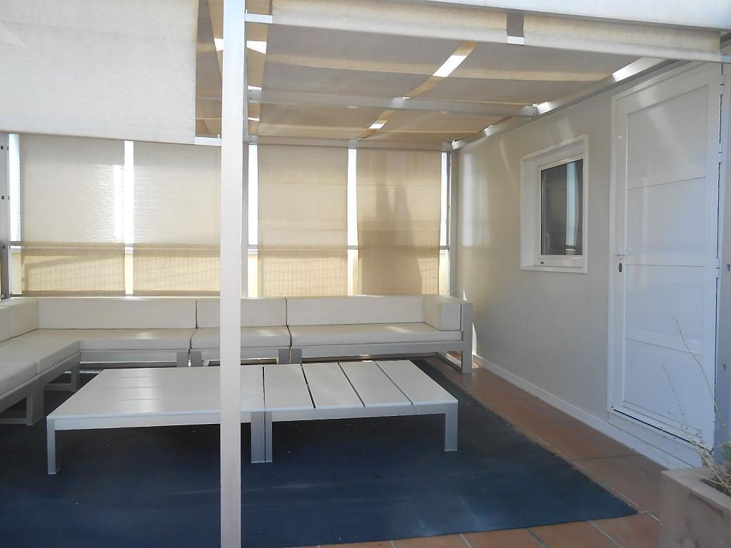 Piso en alquiler en Castellana en Madrid - 353504295