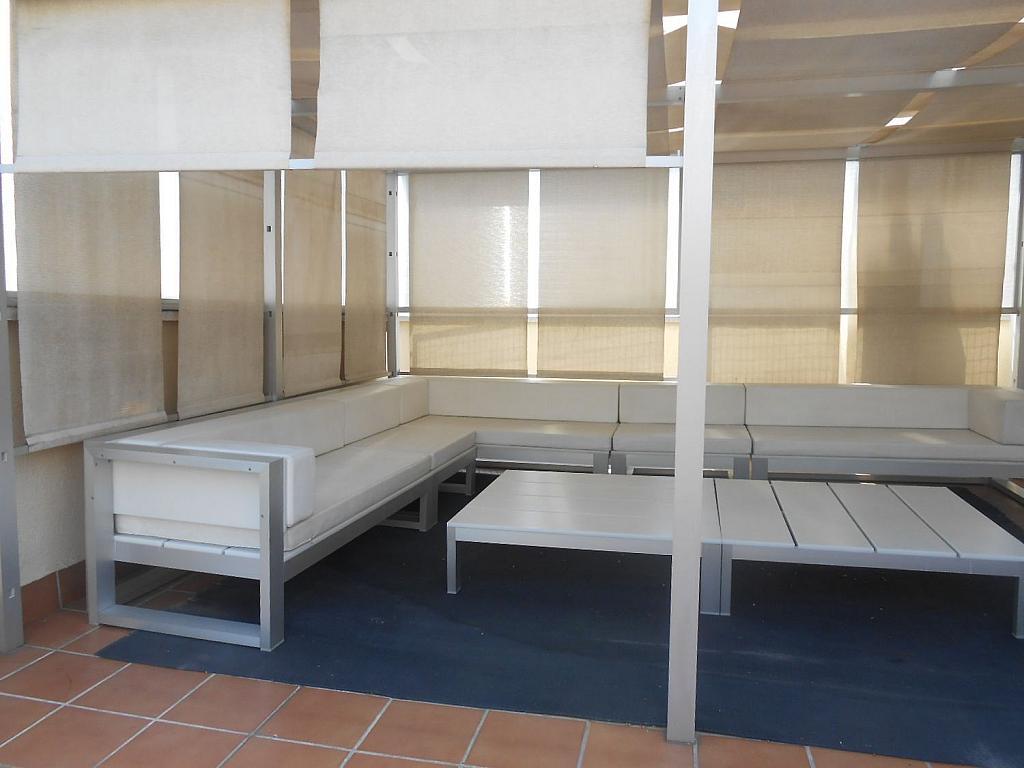 Piso en alquiler en Castellana en Madrid - 353504301