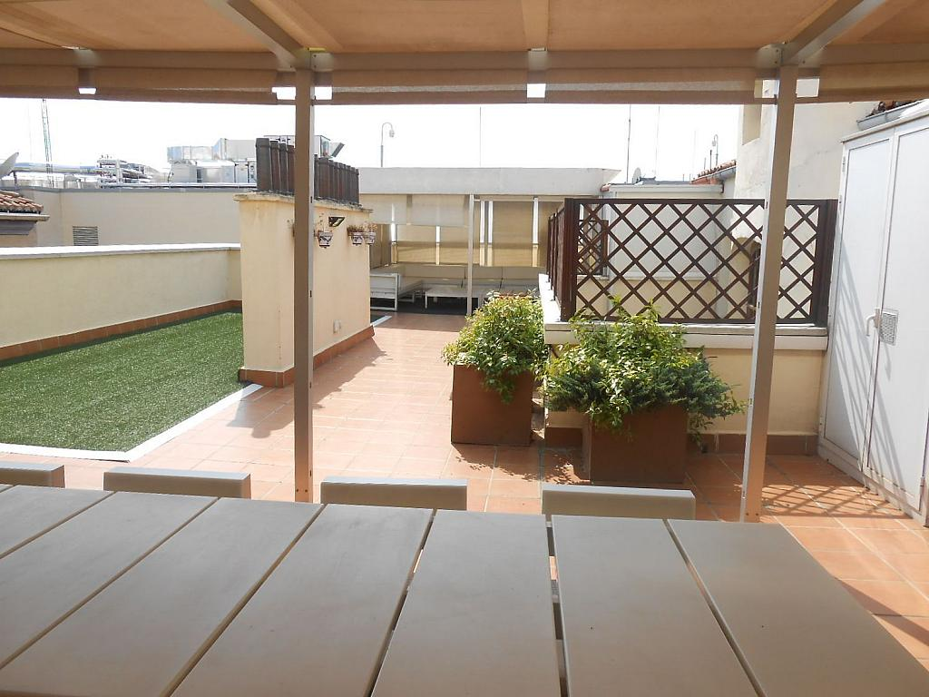 Piso en alquiler en Castellana en Madrid - 353504313