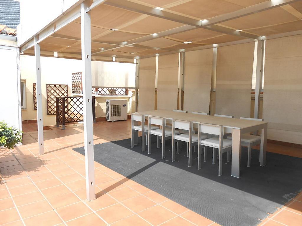 Piso en alquiler en Castellana en Madrid - 353504316