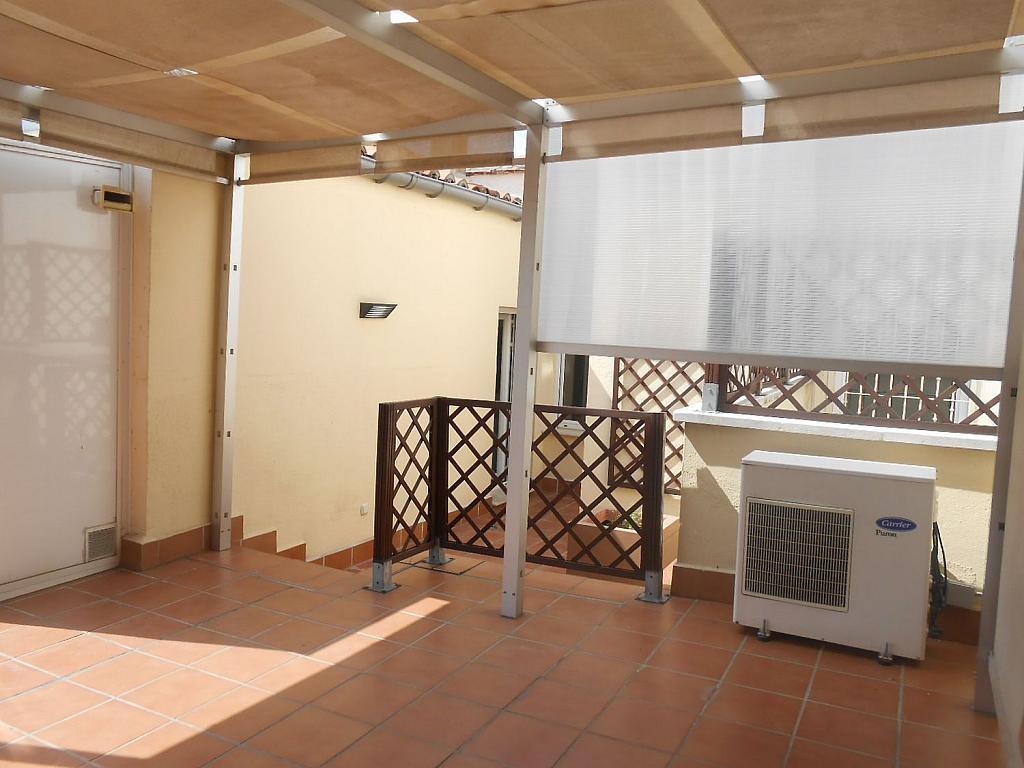 Piso en alquiler en Castellana en Madrid - 353504322