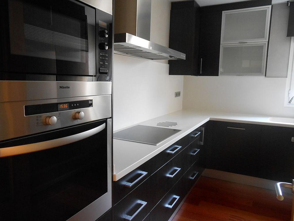 Piso en alquiler en Castellana en Madrid - 353504328
