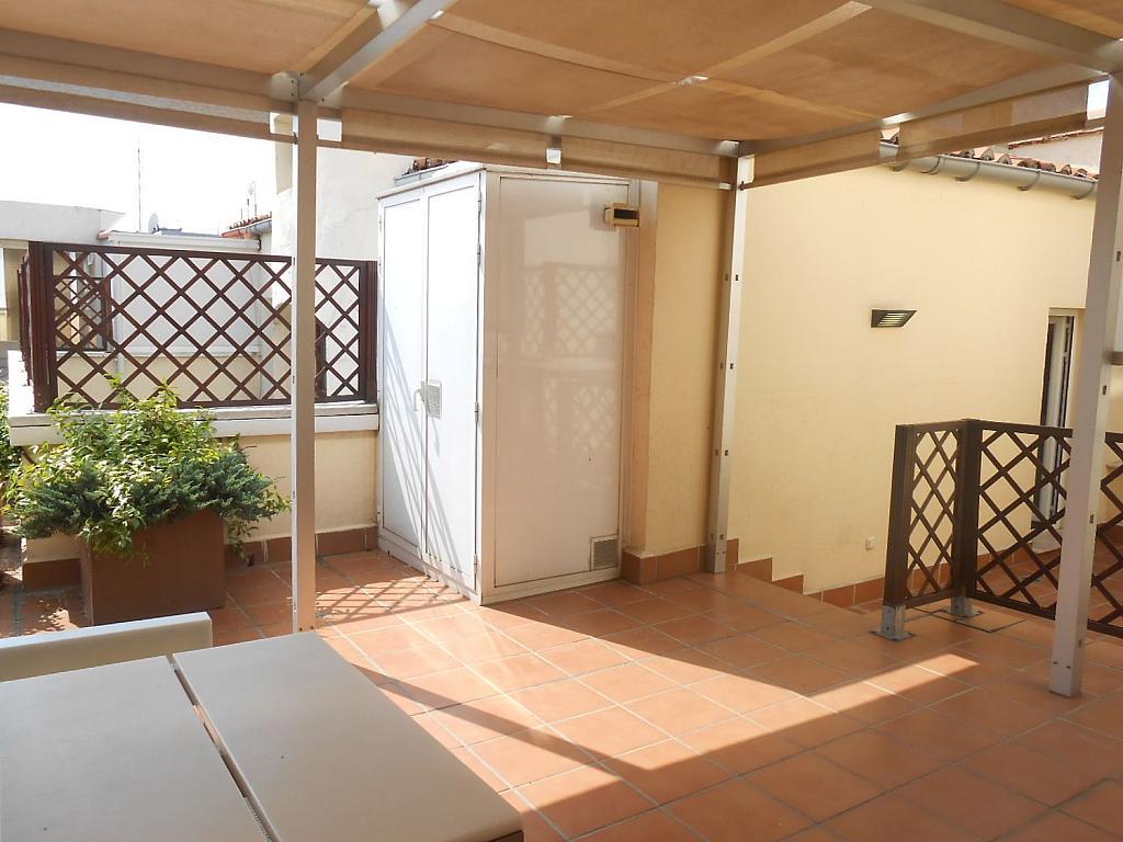 Piso en alquiler en Castellana en Madrid - 353504331