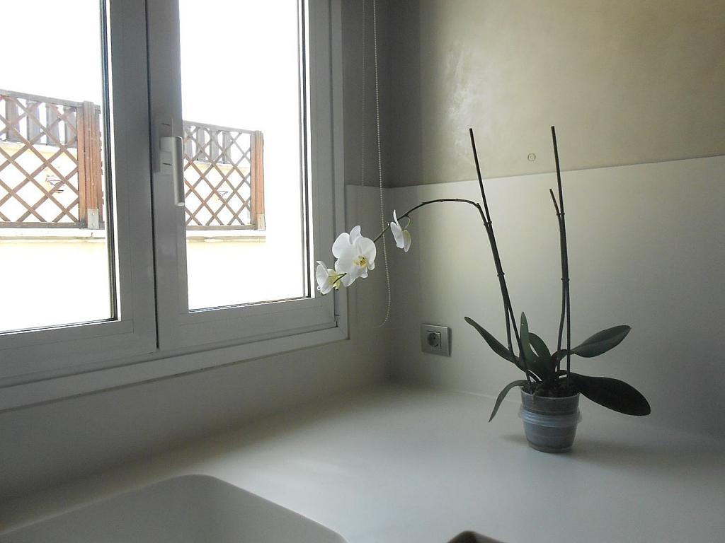 Piso en alquiler en Castellana en Madrid - 353504343