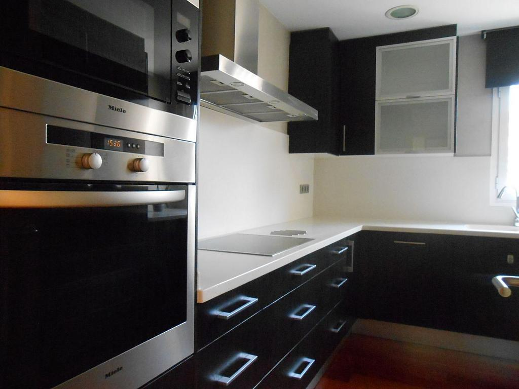 Piso en alquiler en Castellana en Madrid - 353504346