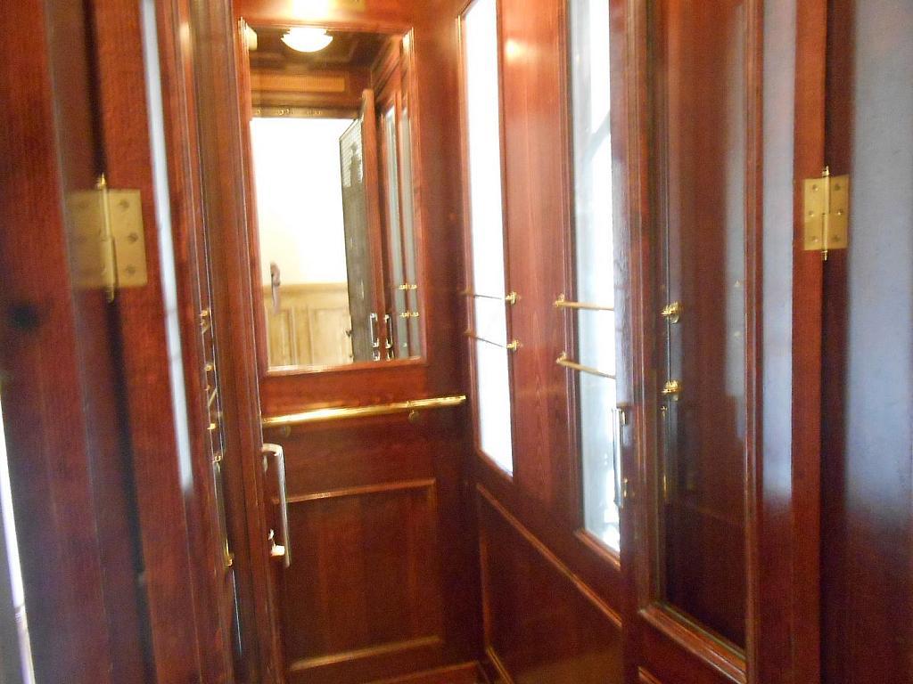Piso en alquiler en Castellana en Madrid - 353504349
