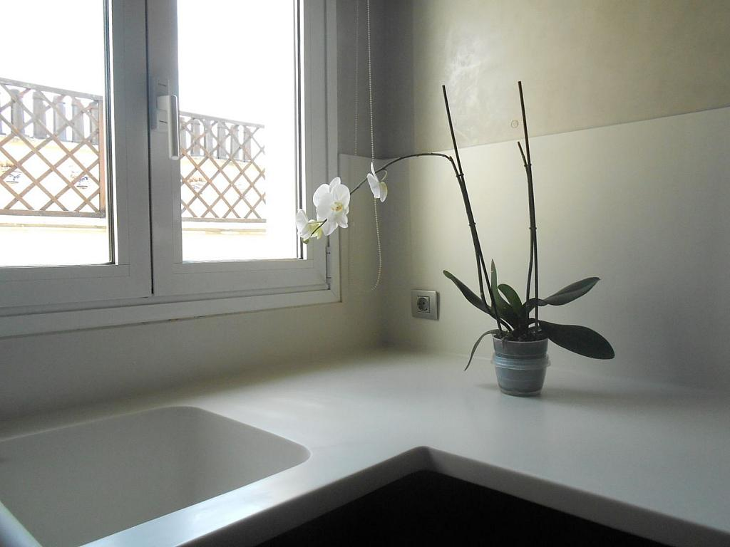Piso en alquiler en Castellana en Madrid - 353504352