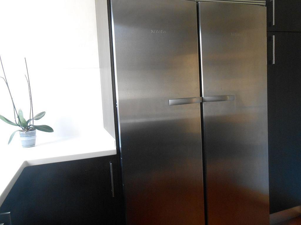 Piso en alquiler en Castellana en Madrid - 353504358