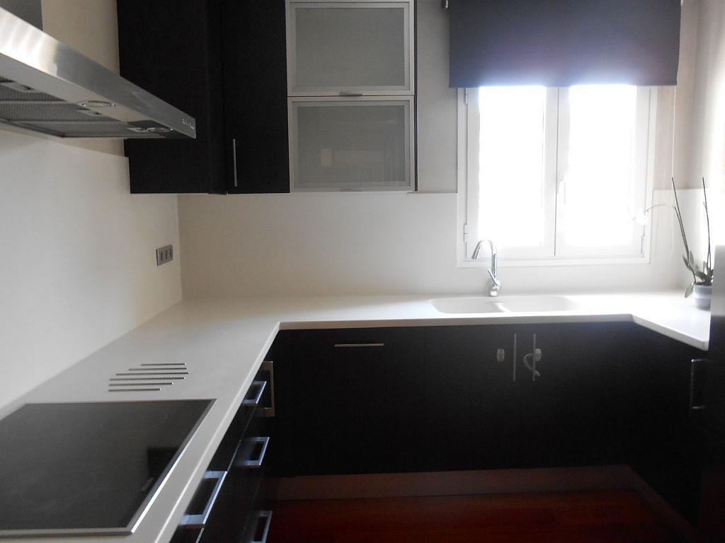 Piso en alquiler en Castellana en Madrid - 353504367