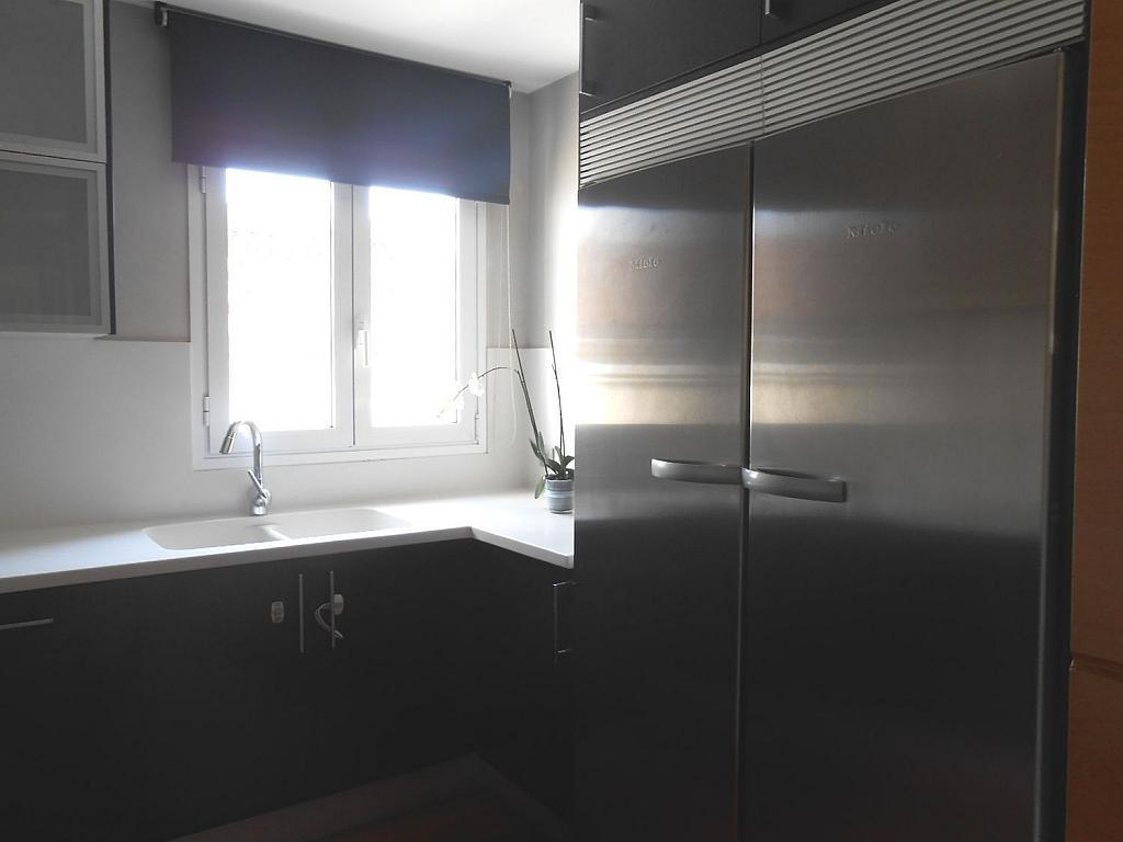 Piso en alquiler en Castellana en Madrid - 353504370
