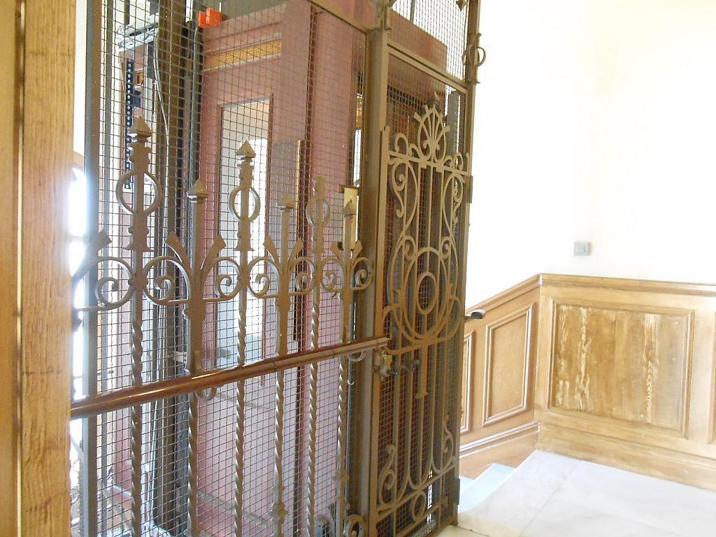Piso en alquiler en Castellana en Madrid - 353504379