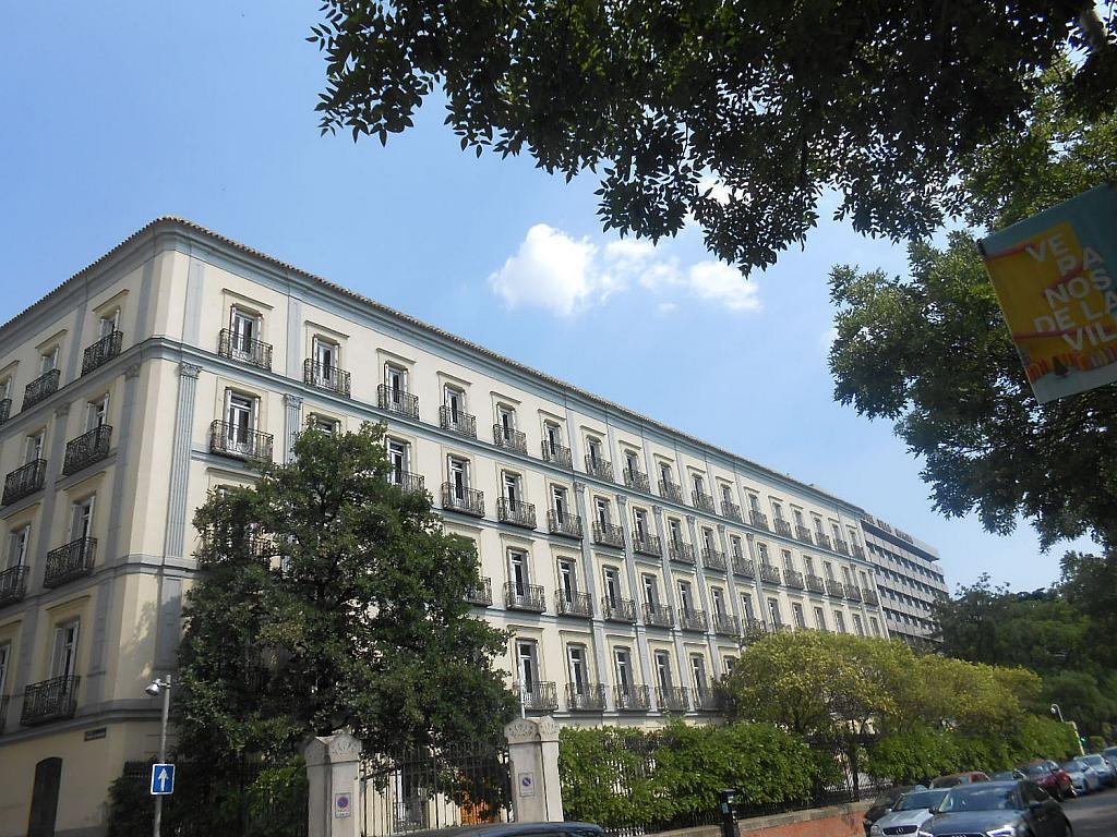 Piso en alquiler en Castellana en Madrid - 353504382