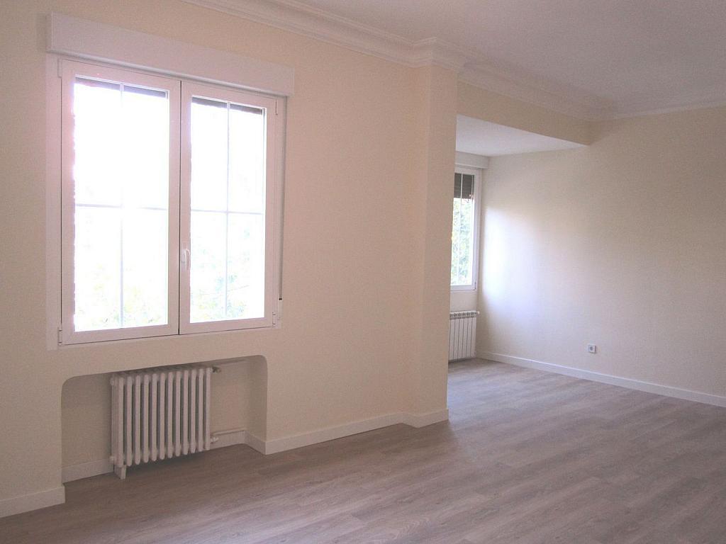 Piso en alquiler en Castellana en Madrid - 316044321