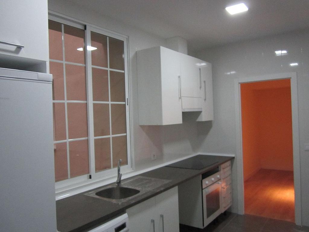Piso en alquiler en Castellana en Madrid - 316044339