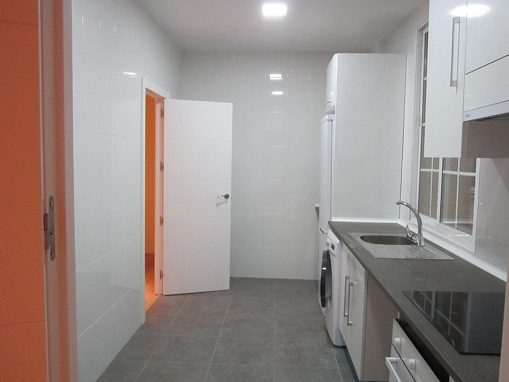 Piso en alquiler en Castellana en Madrid - 316044342