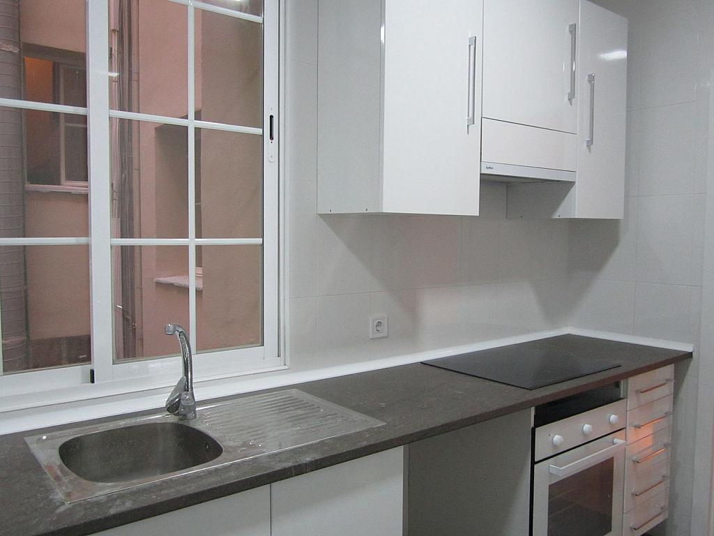 Piso en alquiler en Castellana en Madrid - 316044348