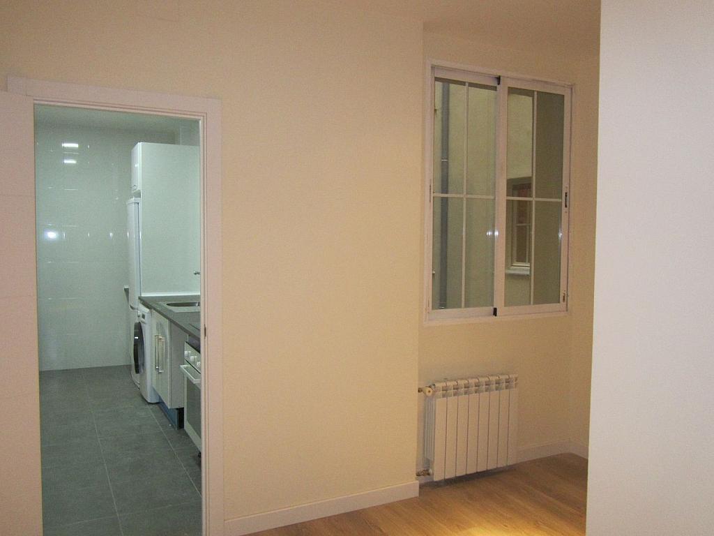 Piso en alquiler en Castellana en Madrid - 316044354