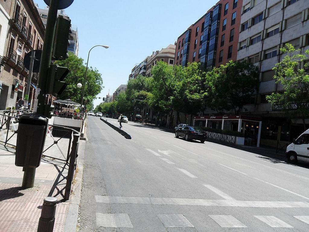 Piso en alquiler en Castellana en Madrid - 316044423
