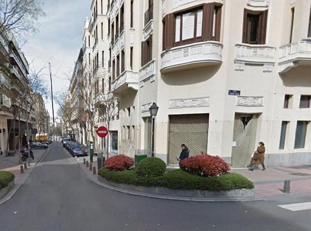 Piso en alquiler en Castellana en Madrid - 316044432