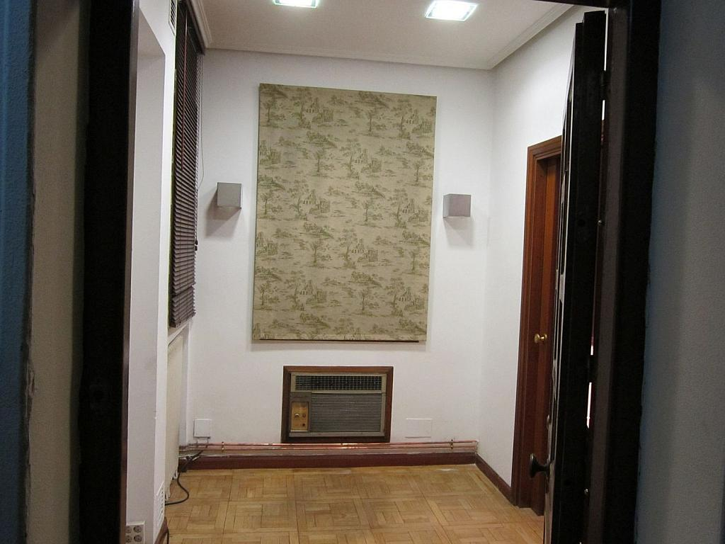 Oficina en alquiler en Lista en Madrid - 358257758