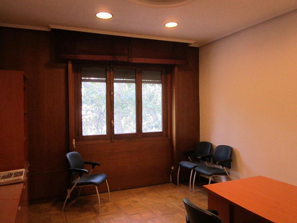 Oficina en alquiler en Lista en Madrid - 358257773