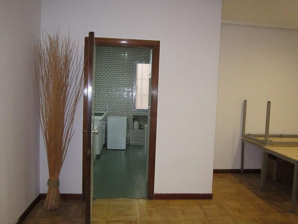 Oficina en alquiler en Lista en Madrid - 358257785
