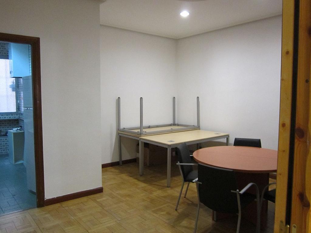 Oficina en alquiler en Lista en Madrid - 358257788