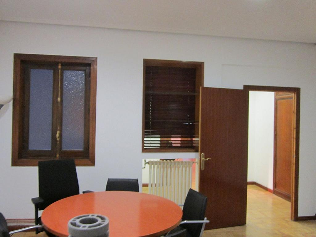 Oficina en alquiler en Lista en Madrid - 358257791