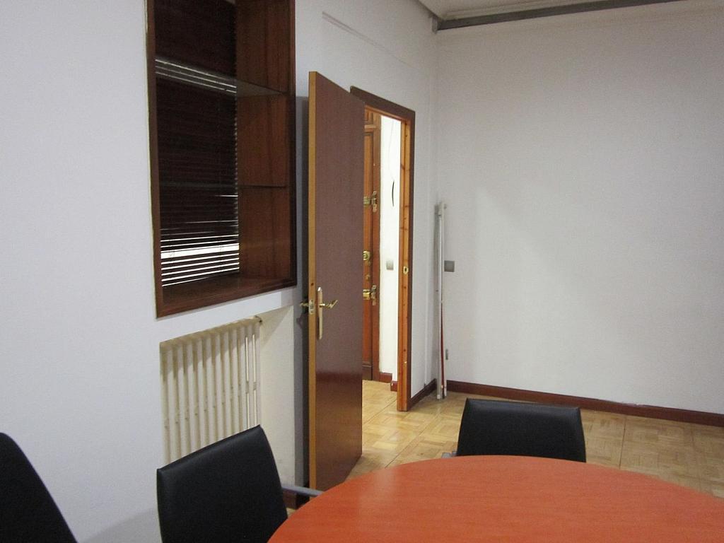 Oficina en alquiler en Lista en Madrid - 358257797