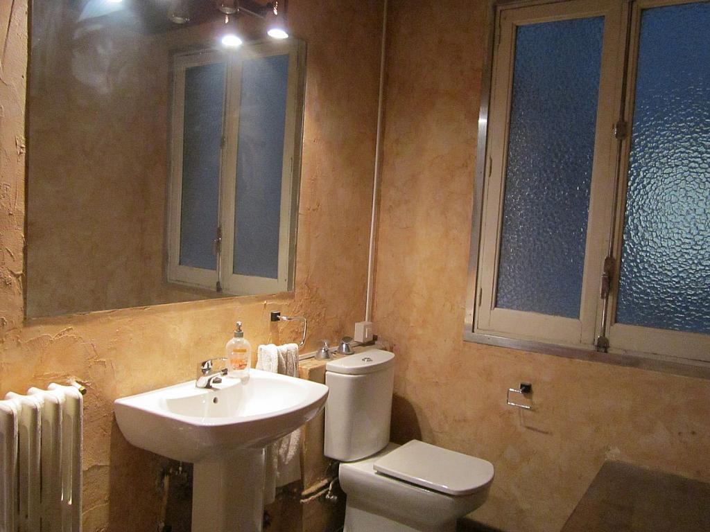 Oficina en alquiler en Lista en Madrid - 358257803