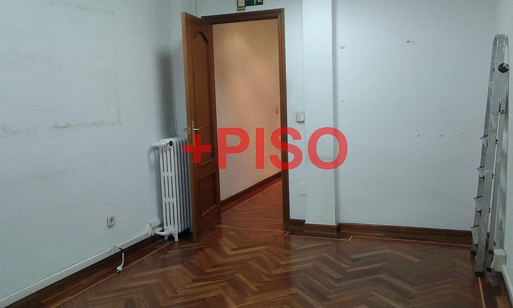 Oficina en alquiler en Lista en Madrid - 349660109
