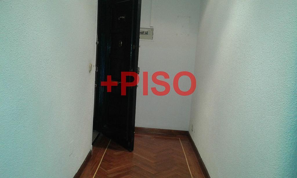 Oficina en alquiler en Lista en Madrid - 349660118