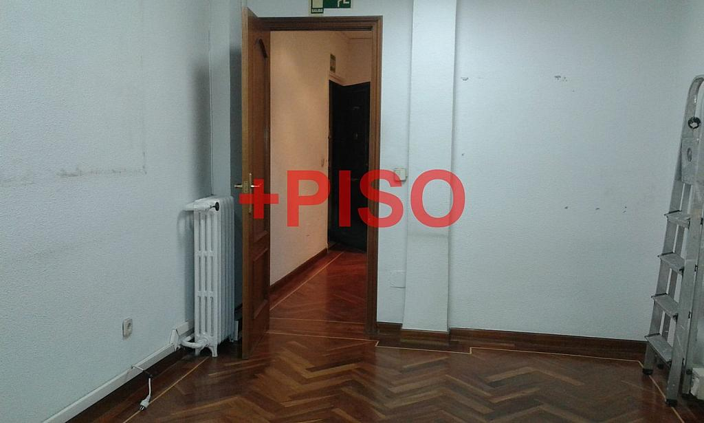 Oficina en alquiler en Lista en Madrid - 349660121