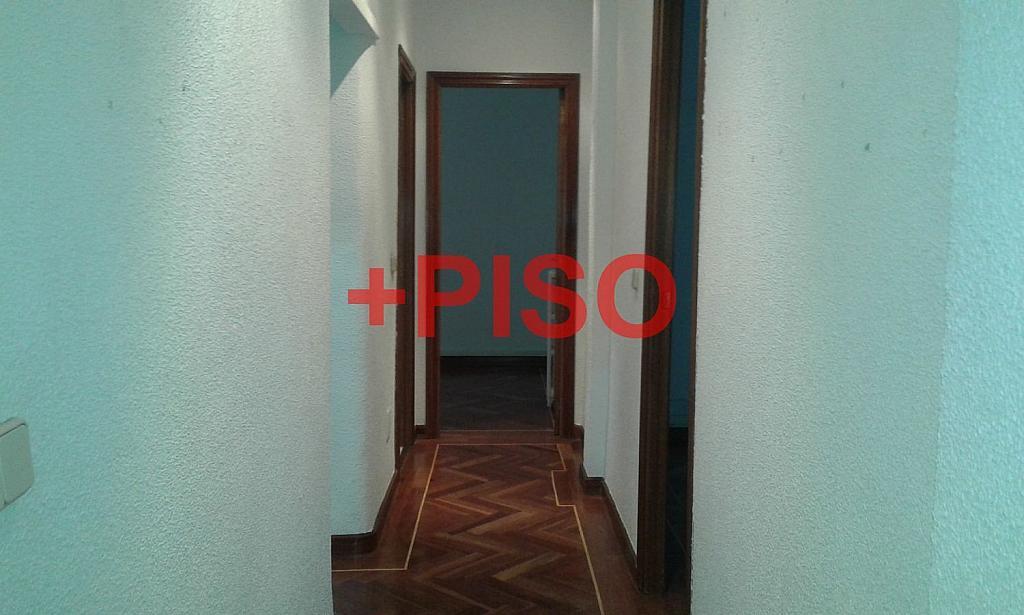 Oficina en alquiler en Lista en Madrid - 349660124