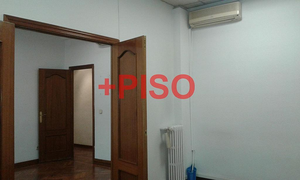 Oficina en alquiler en Lista en Madrid - 349660130