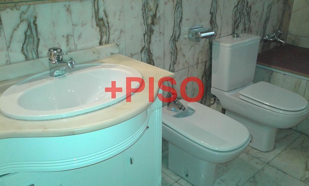Oficina en alquiler en Lista en Madrid - 349660136