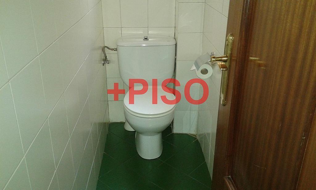 Oficina en alquiler en Lista en Madrid - 349660145