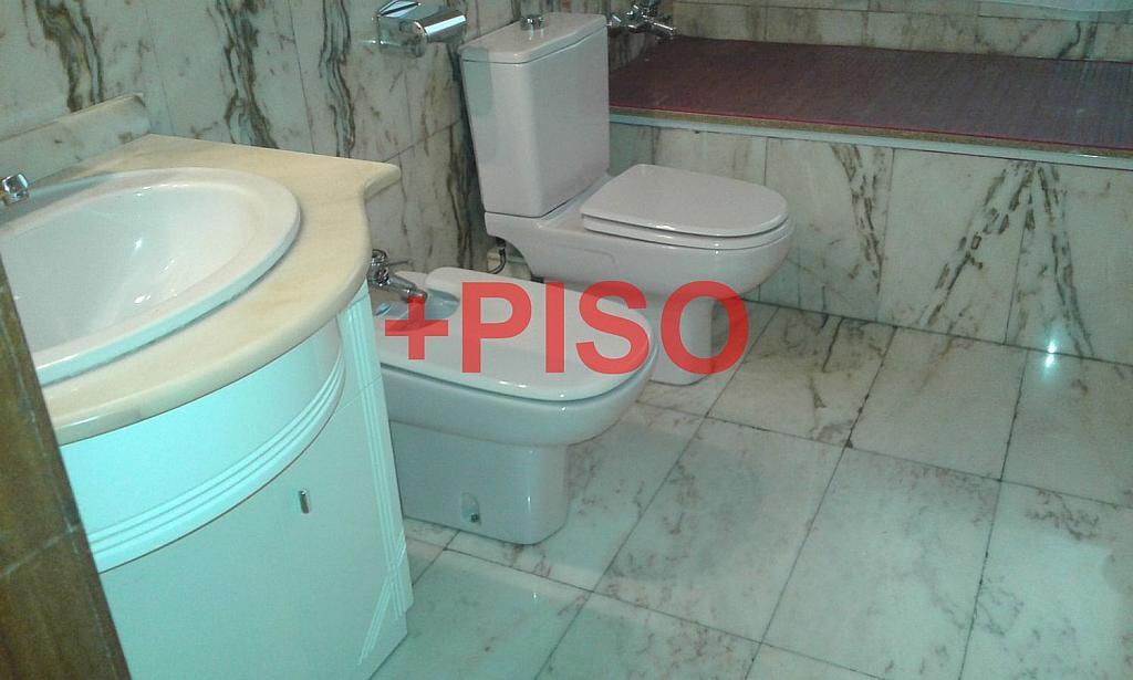 Oficina en alquiler en Lista en Madrid - 349660148